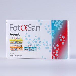 FotoSan 630 Ágensek