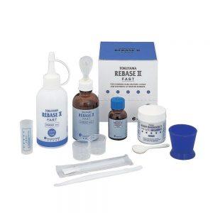 Rebase II Fast Kit