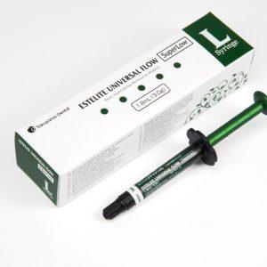 Estelite Universal Flow Superlow L Syringe