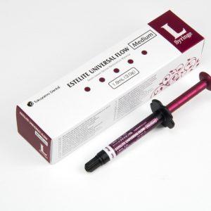Estelite Universal Flow Medium L Syringe